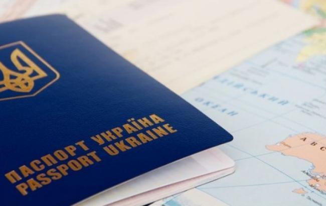"""Виготовлення біометричних паспортів затримається на 2-3 дні, - ПК """"Україна"""""""