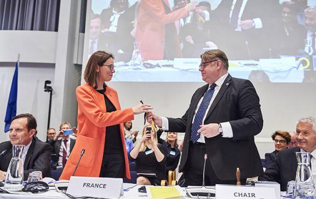 Франція розпочала головування в Комітеті міністрів Ради Європи