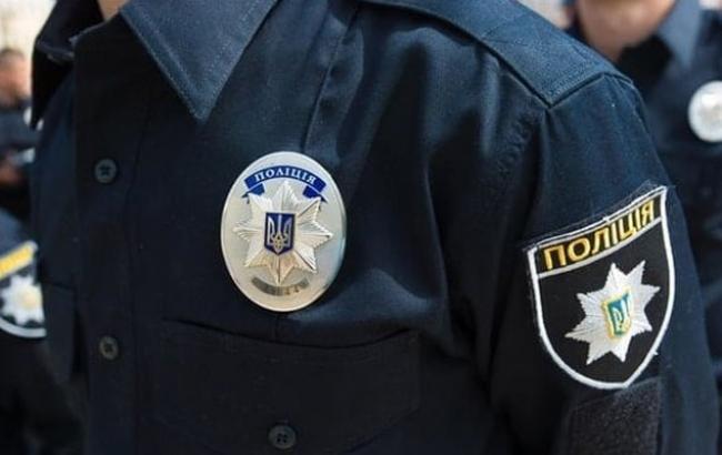 Фото: Патрульный полицейский (facebook.com)