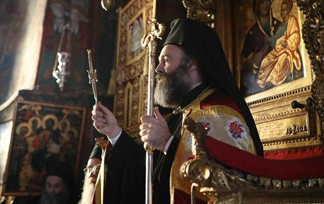 """У Константинополі заявили, що Томос Україні буде надано у """"потрібний час"""""""