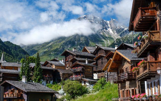 Альпийские каникулы. Как отправиться в Швейцарию осенью: цены на авиа и автобусные туры