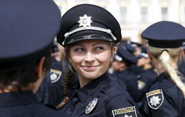 Фото: Патрульные Киева (fw-daily.com)
