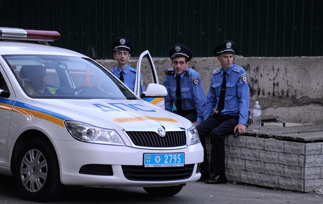 Во Львове и Одессе начался конкурс в патрульную службу