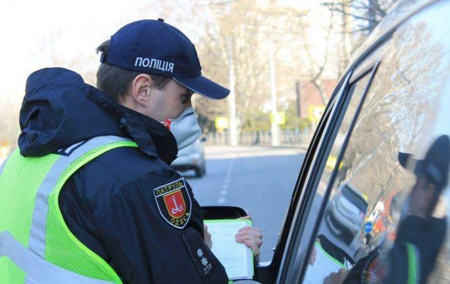 В Украине на Пасху усилили контроль на дорогах и в местах отдыха