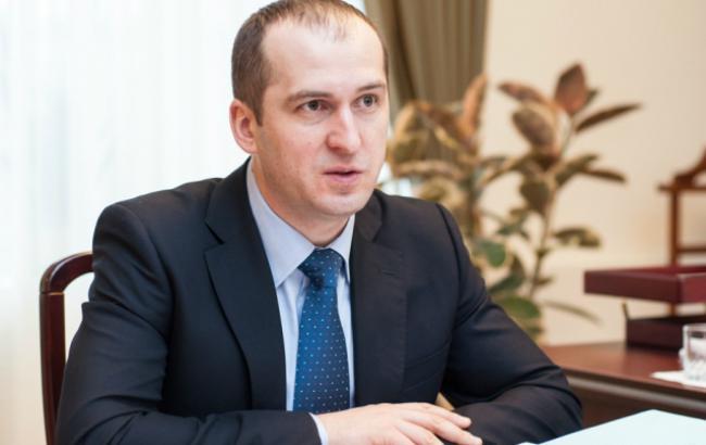 Посевная кампания на оккупированной территории выполнена примерно на 50%, - Павленко