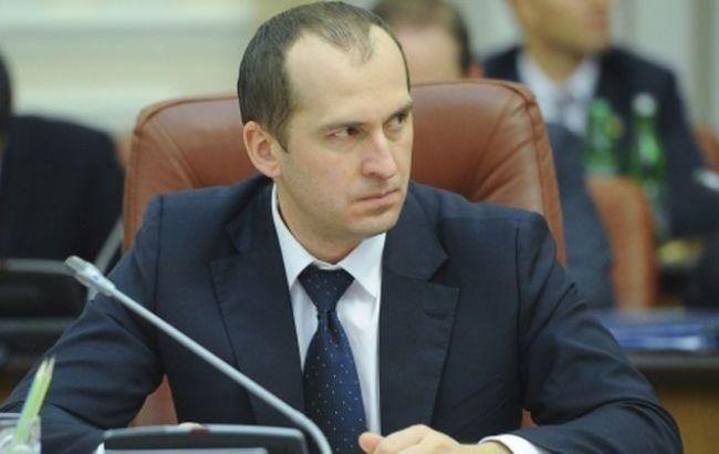 """Павленко заявляє, що """"Самопоміч"""" не вела з ним консультації щодо відкликання з посади міністра"""