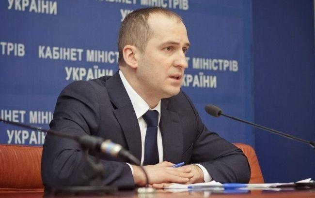 Павленко: сельскохозяйственный сектор Украины работает только на 50%