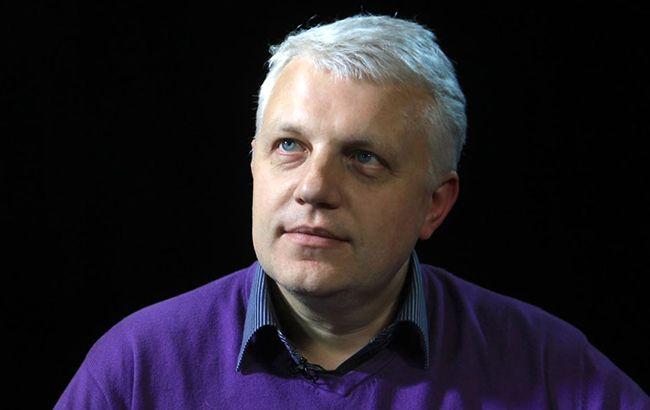 Фото: в МВД назвали целью убийства Павла Шеремета дестабилизацию в Украине