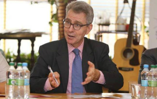 Пайетт: ГПУ подрывает реформы и мешает борьбе с коррупцией
