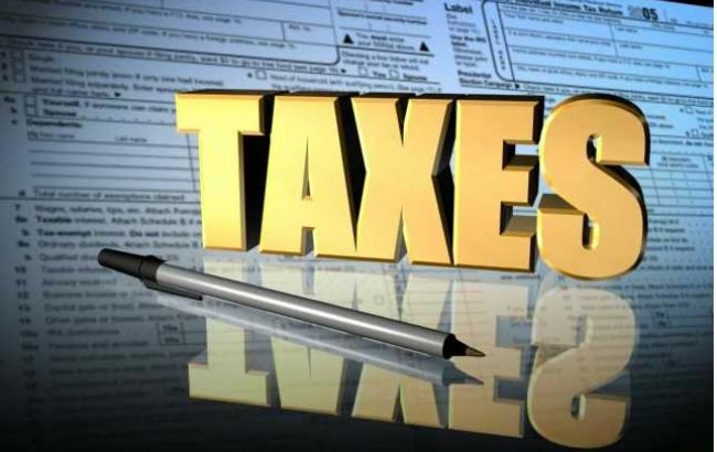 Фото: в Украине сало легче платить налоги