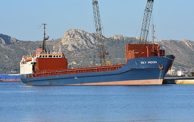 Фото: в прокуратуре назвали число кораблей-нарушителей (shipspotting.com)