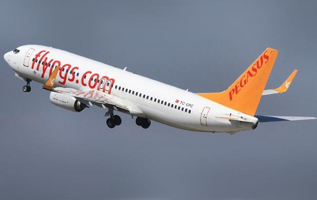 Список авиакомпаний-конкурентов МАУ расширяется