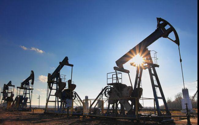 Цена на нефть Brent поднялась выше 35 долларов за баррель