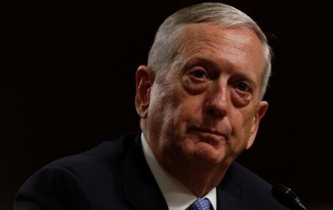 Мэттис подчеркнул приверженность США НАТО вобщении с английским коллегой