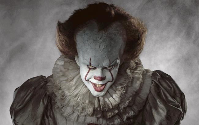 Фото: Клоун из фильма