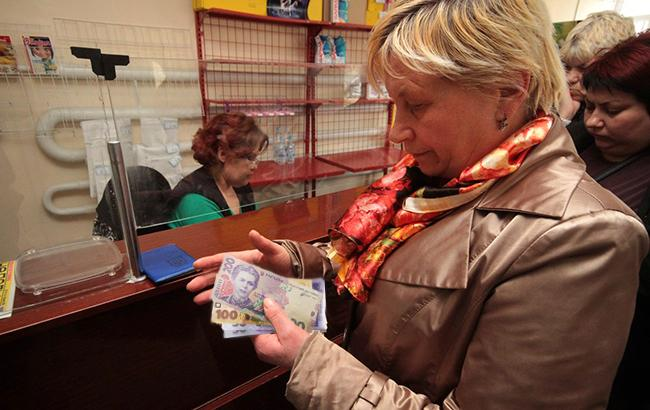 Кабмин придумал, как повысить пенсии для пяти миллионов украинцев (фото УНИАН)