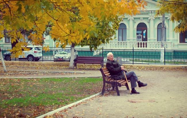 В Украине запустили сайт для проверки стажа работы и пенсий