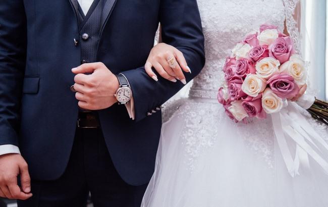 Стало известно, сколько украинцев поженятся в День святого Валентина