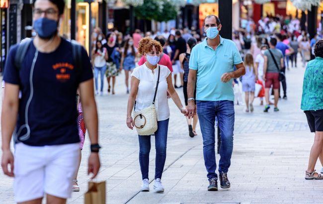 В Брюсселе объявили об отмене масочного режима