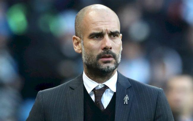 """""""Манчестер Сити"""" ищет замену Гвардиоле на случай его ухода"""