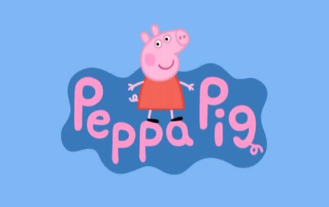 Свинка Пеппа, 1 сезон: всі серії підряд