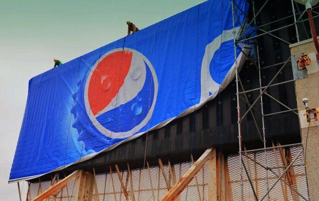 Компания Pepsi заявила о закрытии одного из предприятий в Украине