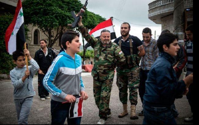 Фото: перемирие в Сирии действует уже вторые сутки