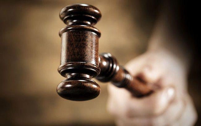 Фото: в Украине проходит переаттестация судей