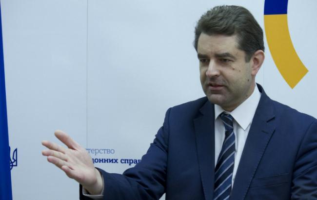 Перебийніс: говорити про недофінансування гумплана ООН для Донбасу передчасно