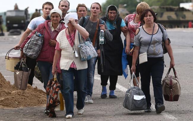 У конфлікті на Донбасі постраждало понад 33 тисяч осіб, - ООН