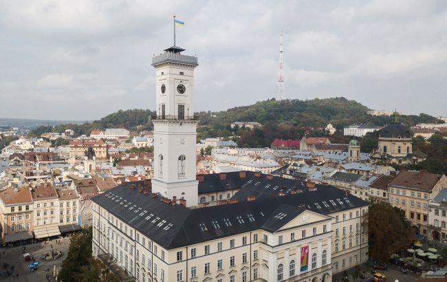 У Львові зареєстрували 10 кандидатів у мери