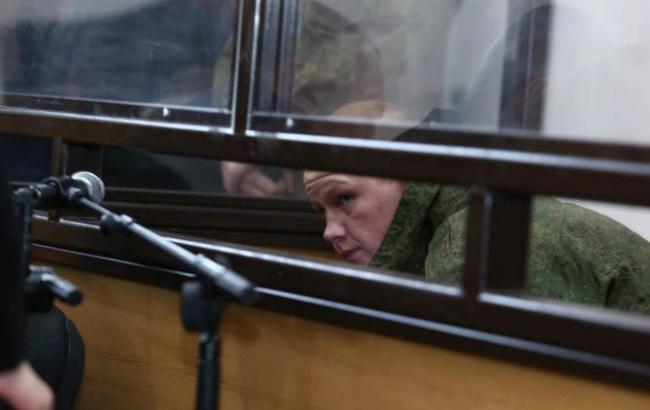 Фото: засуджений за групове вбивство колишній російський військовослужбовець Валерій Пермяков (Panorama.am)