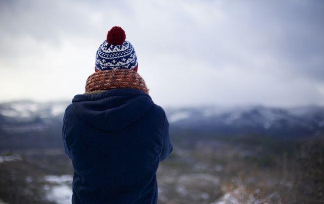 В Карпатах зберігається загроза сходження снігових лавин