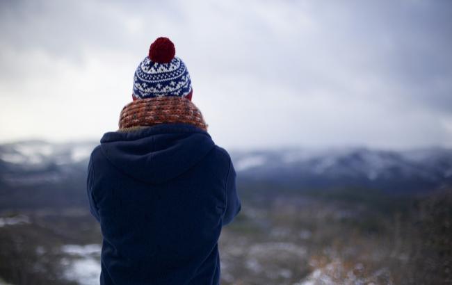 """""""Одягаємося тепліше"""": синоптик повідомила про значне похолодання в Україні"""