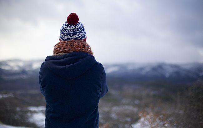 Облачно и мелкий снег: прогноз погоды в Киеве на 6 декабря