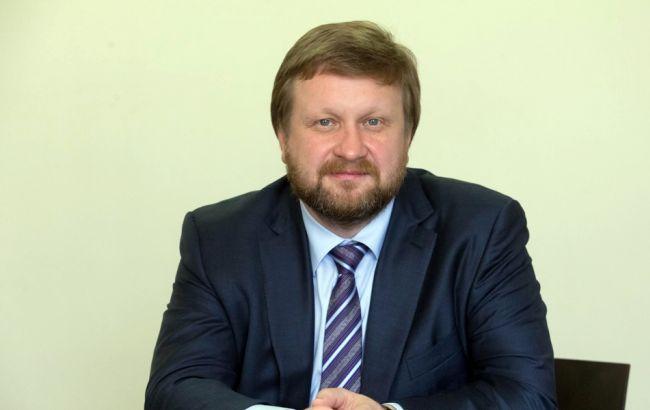 Алескей Пертін розповів, як виникла ідея реалізувати проект ІП на частині території ЧСЗ
