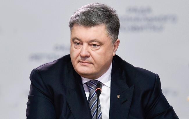 Пушков уличил Порошенко внезнании истории Украинского государства