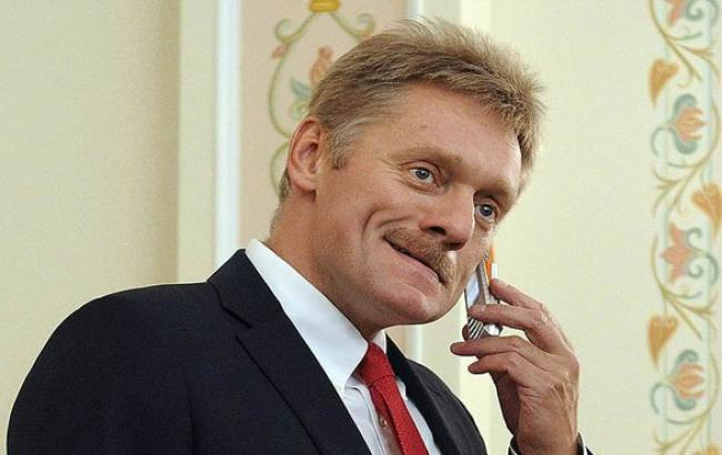 Фото: Дмитрий Песков (rtvi.com)
