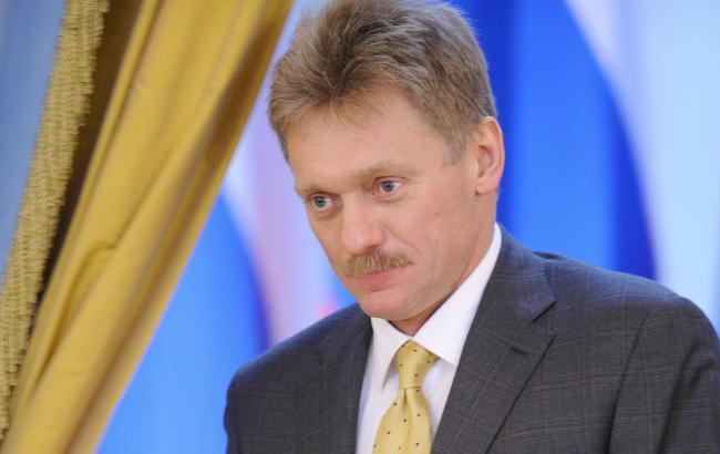 РФ огорчена отсутствием прогресса вотношениях сСША— Песков