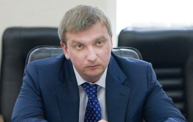 НАПК саботирует работу Минюста, - Петренко
