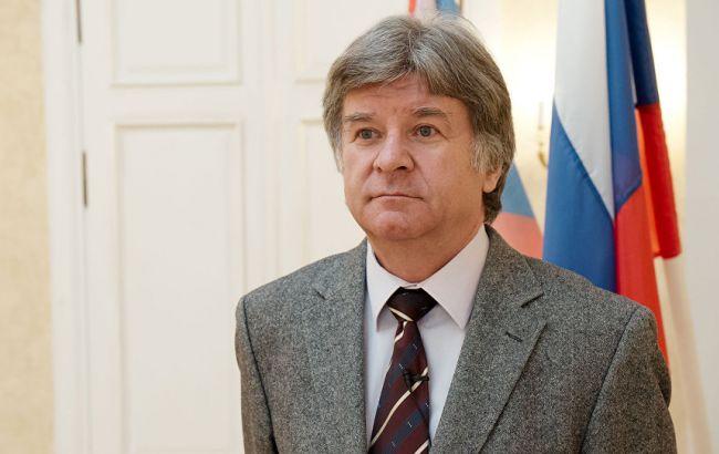 Российские дипломаты покинут Эстонию до конца мая
