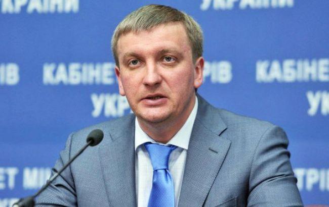 КСУ відмовив Петренко в перенесенні розгляду закону про люстрацію