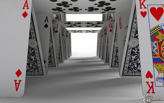 """Картковий будиночок коаліції: кому доведеться йти на союз з """"регіоналами"""""""