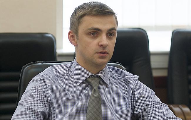 Заместитель министра юстиции Сергей Петухов считает, что в документе НАПК содержатся коррупционные риски