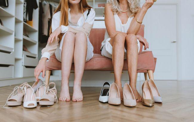Маленькие хитрости: стилист рассказала, как смоделировать фигуру с помощью обуви