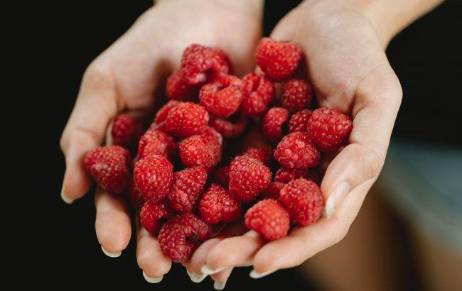 Сезон малины в Украине: сколько стоят ягоды