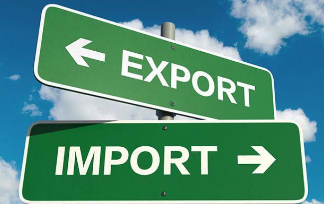 Дефіцит зовнішньої торгівлі України товарами за 11 місяців становив 5,21 млрд доларів