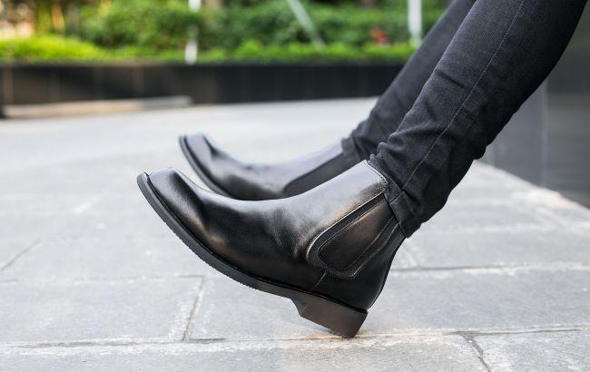 Наймодніше взуття осені: стиліст показала, з чим носити челсі