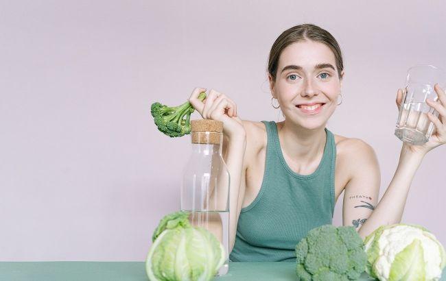 Дають відчуття ситості: експерт розповіла, скільки овочів можна їсти при схудненні