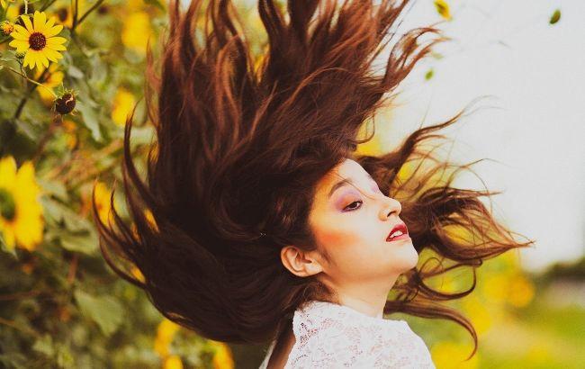 Питание для здоровых волос: что нужно включить в рацион